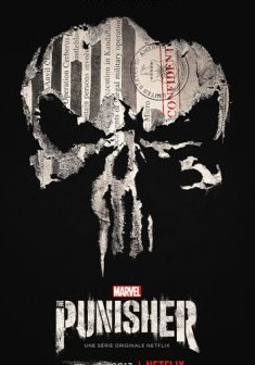 The Punisher - saison 1
