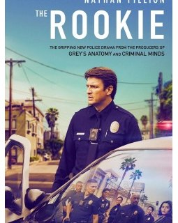 The Rookie - Alexi Hawley