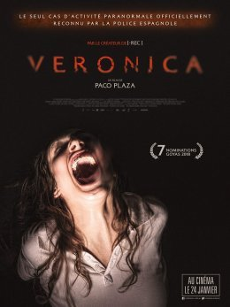 Veronica - Paco Plaza