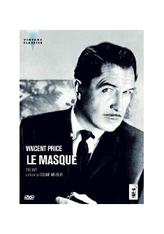 Le Masque-Cimier - Joss West