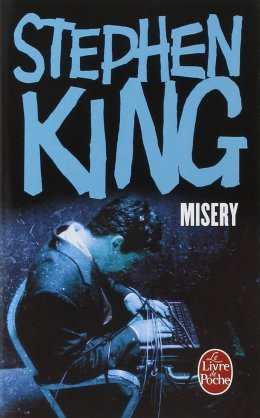 #SerialKiller : Misery de Stephen King