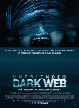 Unfriended : dark web - Stephen Susco