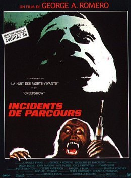 Incidents de parcours - George A. Romero