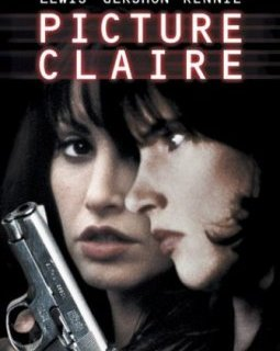 Picture Claire [Import USA Zone 1] - Bruce McDonald