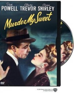 Murder My Sweet [Import USA Zone 1]