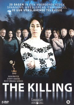 The Killing - Saison 1