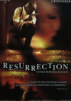 Resurrection Man - Eoin McNamee
