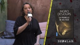 L'interview 'Faits Divers' d'Ingrid Desjours