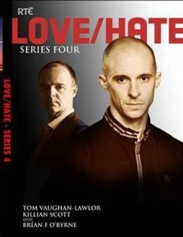 Love/Hate - Saison 4