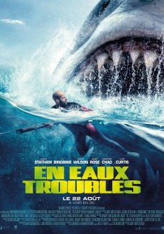 En Eaux Troubles (The Meg) - Jon Turteltaub