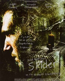 Spider - David Cronenberg
