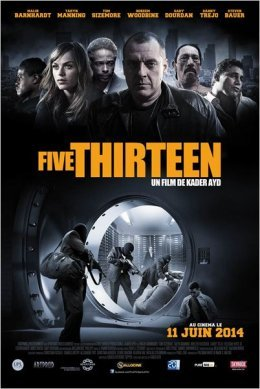 Five Thirteen - Kader Ayd