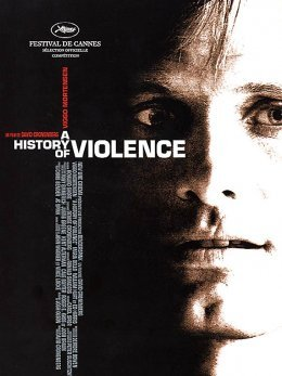 A History of Violence - David Cronenberg