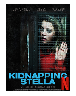 Kidnapping Stella - Thomas Sieben