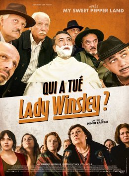 Qui a tué Lady Winsley ? - Hiner Saleem