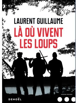 Laurent Guillaume sur France Culture