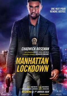 Manhattan Lockdown - Brian Kirk (III)