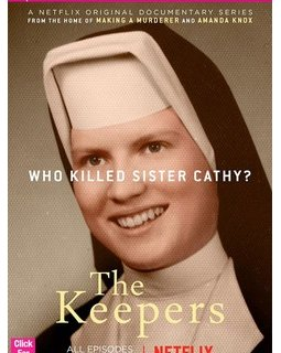 The Keepers, la bande annonce