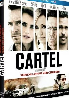 Cartel (inclus director's cut)