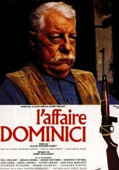 L'affaire Dominici - Claude Bernard-Aubert