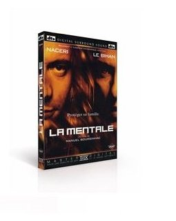 La Mentale [Édition Collector] - Manuel Boursinhac