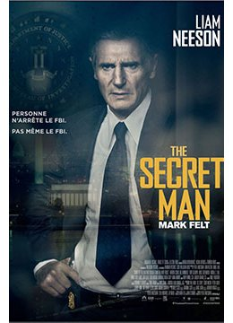 The secret man se dévoile !