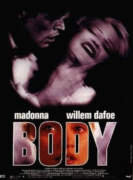 Body (Body of Evidence) - Uli Edel