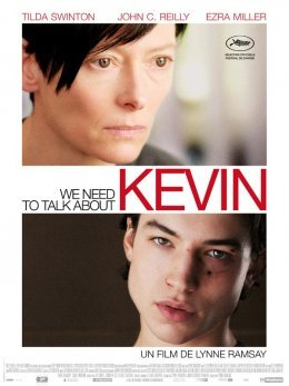 We Need to Talk About Kevin - Lynne Ramsay
