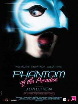 Phantom of the paradise - Brian De Palma