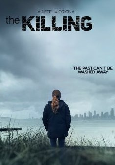 The Killing (US) saison 3