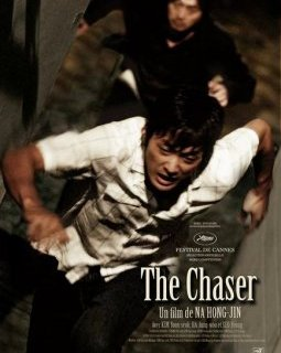 The Chaser - Na Hong-jin