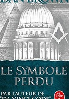 Symbole Perdu - Dan Brown