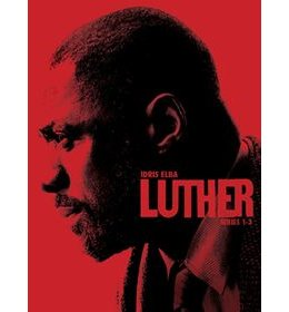 LUTHER - saison 2