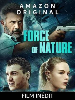 Force of Nature - Michael Polish