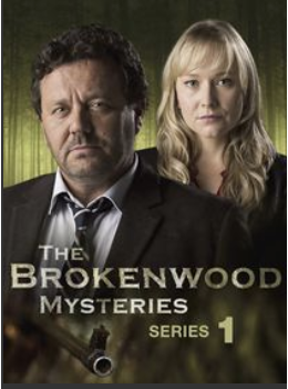 BROKENWOOD - Saison 1