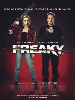 Freaky - Christopher Landon