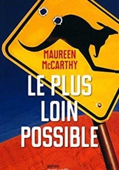 Le plus loin possible - Maureen McCarthy