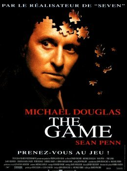 The game - David Fincher