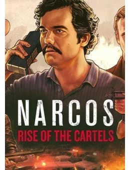 Narcos : Rise of The Cartels - Les trailers