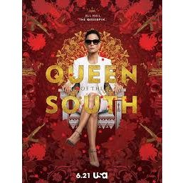 Queen of the South - saison 1