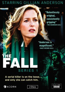 The Fall - Saison 1