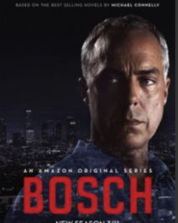 Harry Bosch - Saison 2