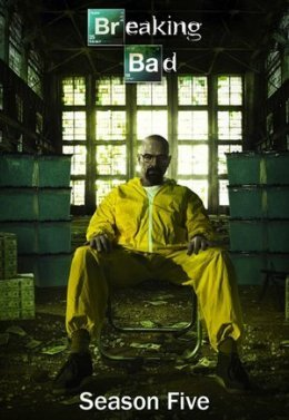 Breaking Bad - Saison 5