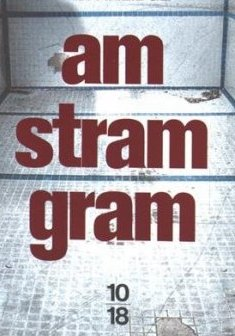 Am Stram Gram - M.J Arlidge