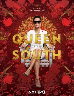Queen of the South - saison 3