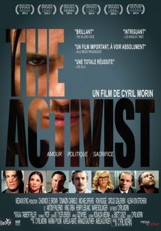 The Activist - Cyril Morin