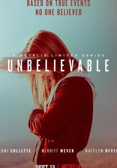 Unbelievable - Saison 1
