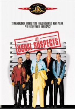 Usual Suspects - Bryan Singer