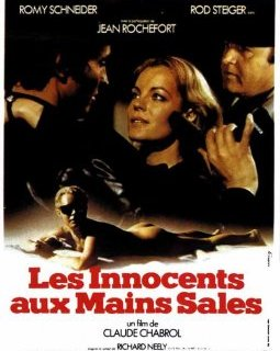 Les Innocents aux mains sales - Claude Chabrol