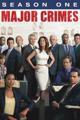 Major Crimes - Saison 1